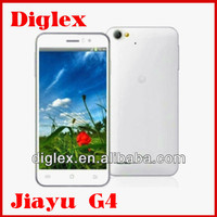 JIAYU G4 Phone 4.7 inch gorilla glass MTK6589 Quad Core 1.2GHz Android 4.2 RAM 2GB ROM 32GB
