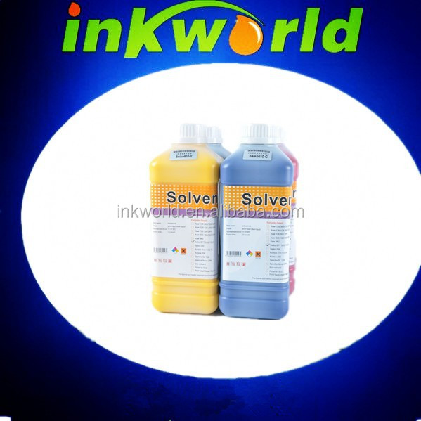 Bulk inkjet eco <strong>solvent</strong> ink for Mutoh large format printer ,dx5 eco ink for epson dx5 print head