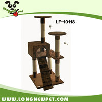 Wholesale Kitty Condos Cheap Cat Climber Trees Best Cat Furniture