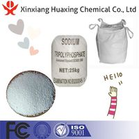 our manufacturer export 94% Sodium Tripolyphosphate(STPP)