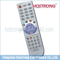 DIGI-SAT UNIVERSAL SATELLITE RECEIVER REMOTE CONTROL CHINA FACTORY