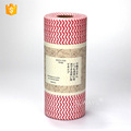 Household cleaning items nonwoven perforated Roll wipes