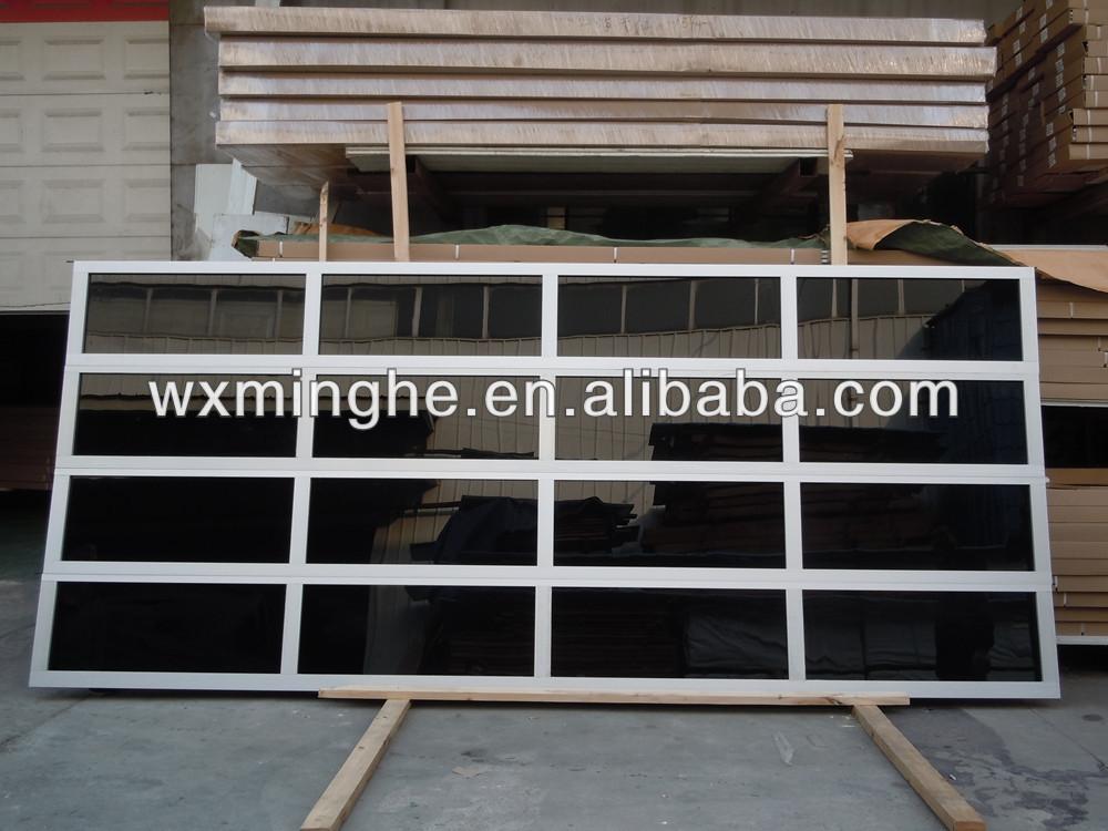 Used Garage Door Sale For Glass Garage Dooraluminium Garage Glass