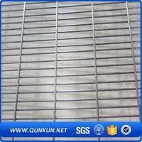 2016 new 3/8 inch galvanized welded wire mesh manufacturer