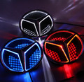 2017 hot selling LED Grille Star Grille Logo for M ercedes B enz