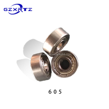 Single Row Number of Row and Deep Groove Structure deep groove ball bearing