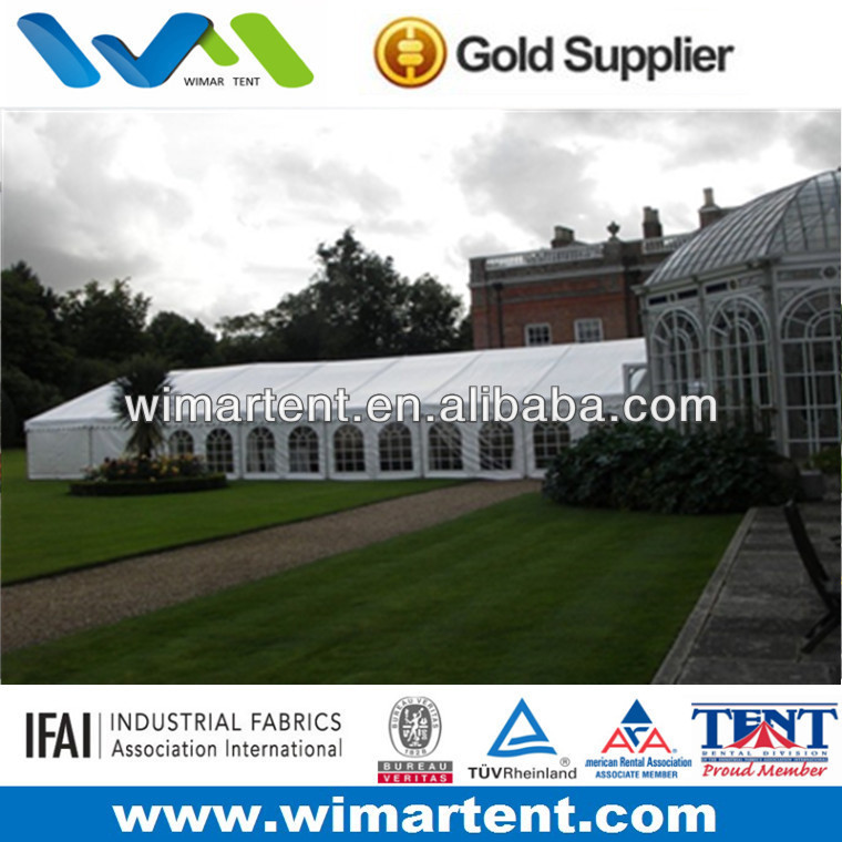 Top Grade 10m x21m Exhibition Tents Event Tents