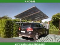 outdoor aluminum gazebo canopy carports