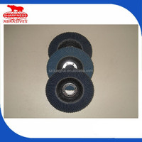HD35.2 flap sanding disc sunmight abrasive disc