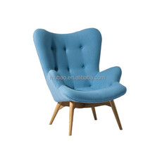 High Quality Modern Classic Leisure Lounge Grant Featherston Chair