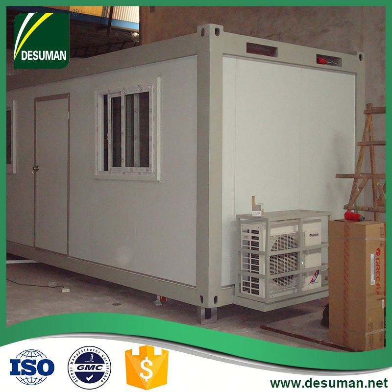 DESUMAN wholesale short lead time environment protection container house for miners