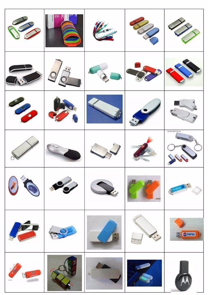 U007 4GB 8GB 16GB USB key Chain/Metal USB pen drive/Promotional USB