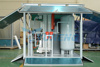 Dry Air Generator Mechinery Wet Air Exchanging System GF Series