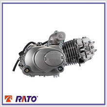 RATO air cooling 120cc motorcycle engine horizontal type