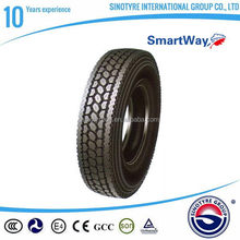 Chinese tire manufacturers hot-sale all steel radial truck tires 12x22.5