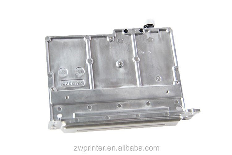 Original inkjet printer spt510 35pl printhead for UD-3206E phaeton printer