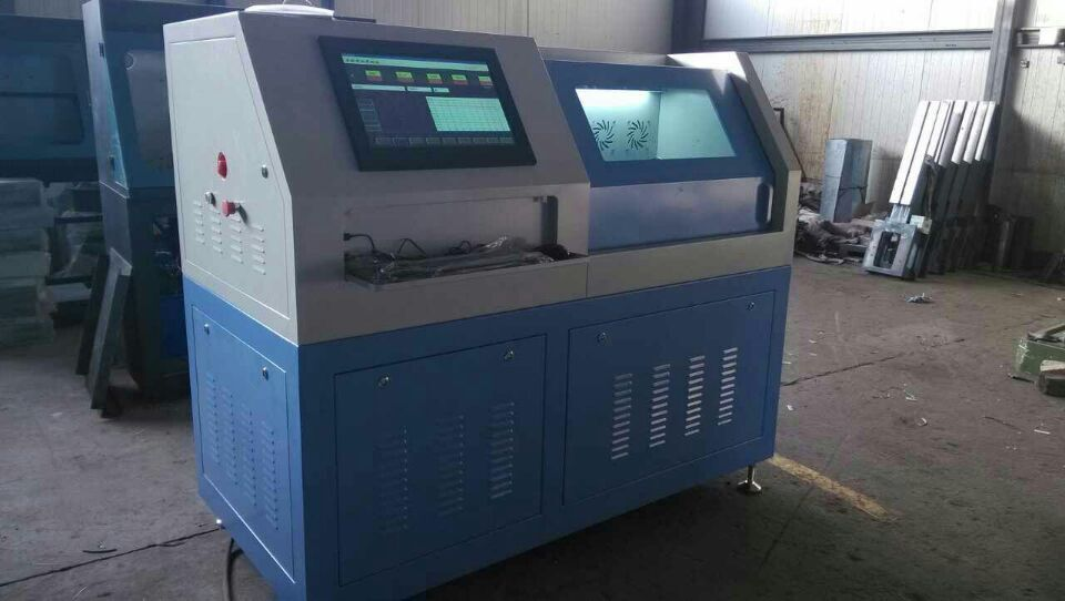 Automobile multi function crs709c electric motor test for Electric motor test bench