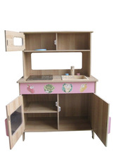 Wooden toys kitchen,Wooden play kitchen wholesale