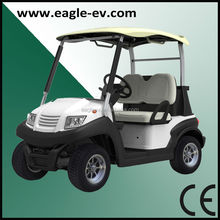 2 seat small golf cart in 2015