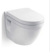 /B252 Wall Toilet Float Valve Toilet Cheap One Piece Toilet