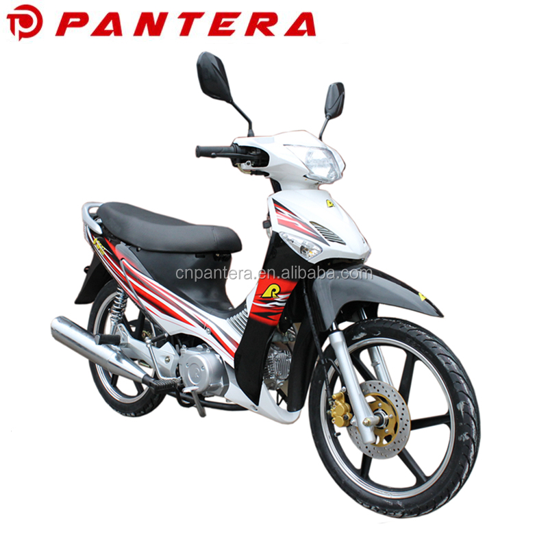 Chinese Moped Gas Small Motorcycle 110cc Petrol New Mini Bike Sale Cheap