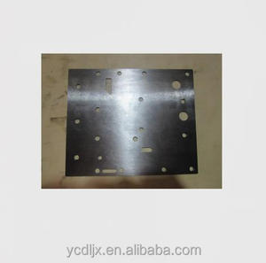 4642306050 Lower baffle 4644306464 4644306466 Sealing plate 4642306149 Oil-line plate