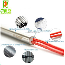 Cartridge Heater Elements Electric Heating Rods Supplied by Factory Directly