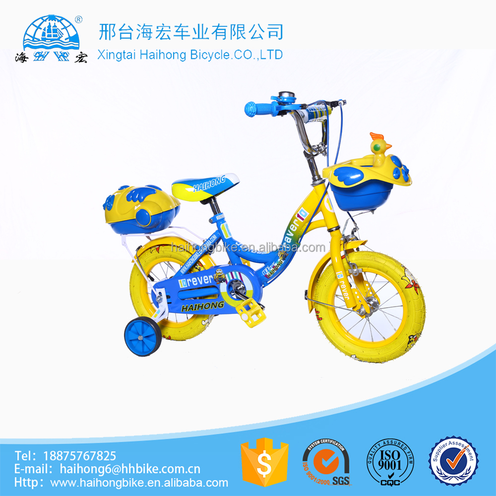 2016 year new style child bicycle on sale for all over the world