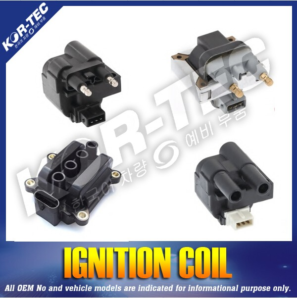 diamond ignition coil for RENUALT After market car parts