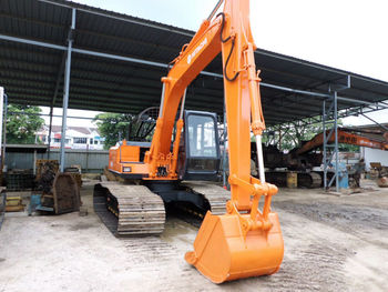 Used Excavator Hitachi EX100M-1 (Japan Imported)