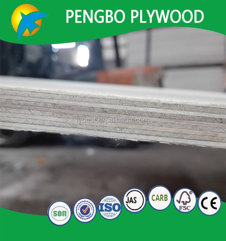 15mm Packing plywood/consturction plywood/furniture plywood sheet
