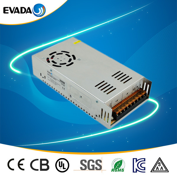 Promotion high frequency 5v 480w electric voltage transformer power for pool light