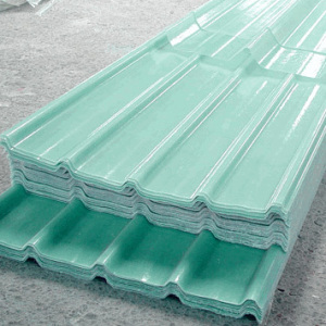 Alsynite Everlite R74 Fiberglass Roofing Sheet FRP