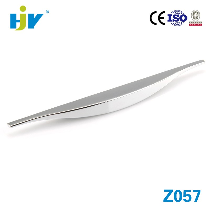 Shenzhen hardware factory aluminium extrusion drawer pulls