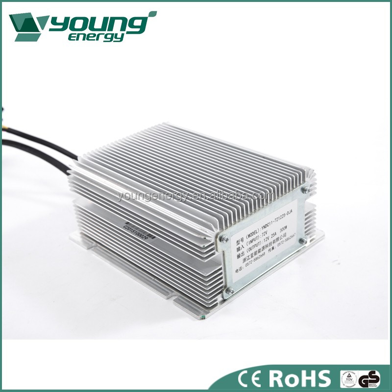 Factory competitive price dc to ac converter voltages