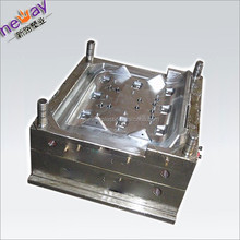 Professional manufacturer for plastic cooler body mould