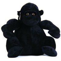Cute stuffed plush monkey&gorilla toy