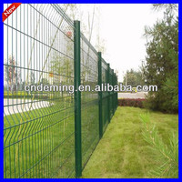 China factory hot dipped galvanized fence netting