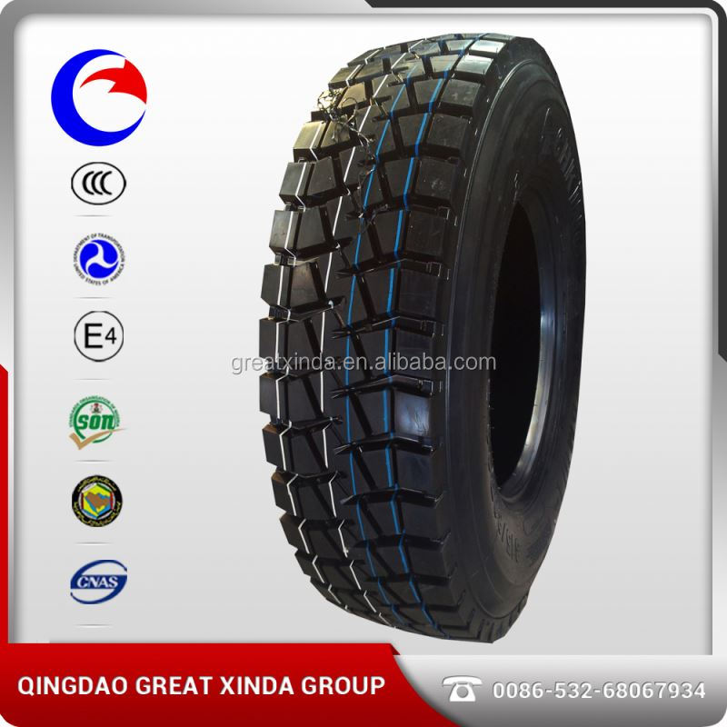 Triangle Tire 315/80r22.5 385/65r22.5 All Kinds Of Size Radial Truck Tyre