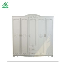 Wood almirah designs in bedroom,wardrobe storage made in China,modern style wardrobe