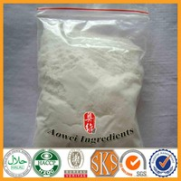 Low Acyl and High Acyl Food and Parm Grade Gellan Gum as Substitute of Agar Carrageenan and Xanthan Gum for Aloe Vera Drink