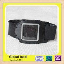 Marathon Armband Case for iPod nano 6G - Black