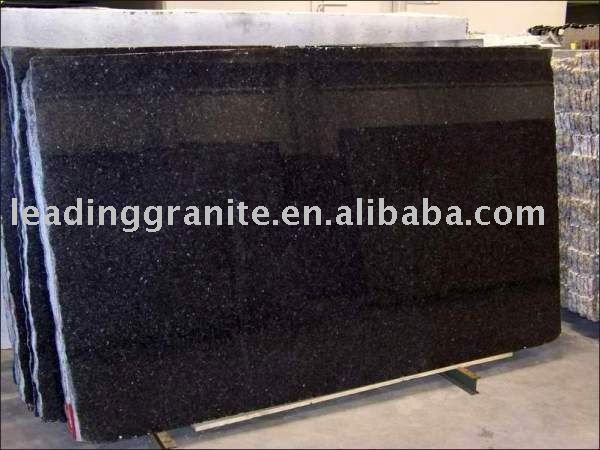 absolute black granite edging