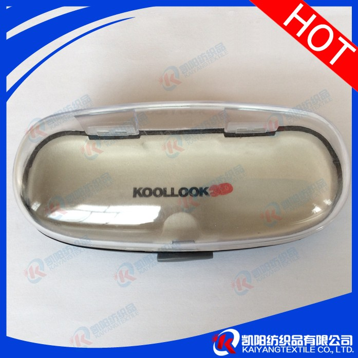 Sample available factory wholesale eyeglass case