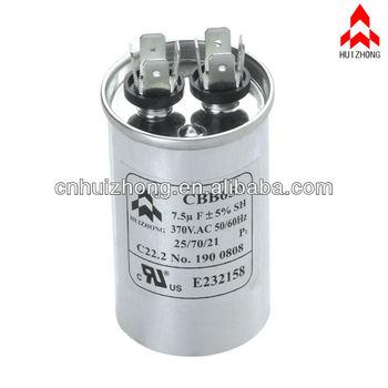 Capacitor 5uf 5mfd 7 5uf 7 5mfd 10uf 10mfd 370v 440v