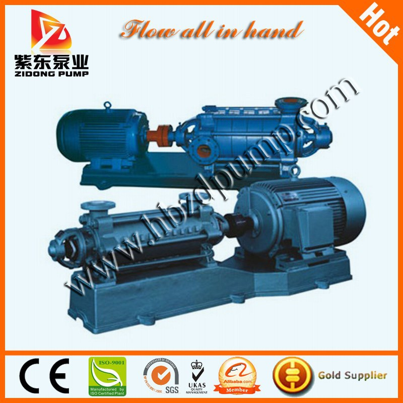 pipe pressure test pump