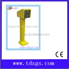 shenzhen new product flight electric ticket machine in access control