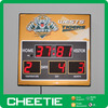 Programmable Red Light Sports Game Use LED Score Board