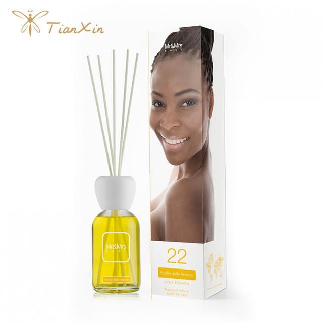 Restaurant hotel glass scented oil diffuser