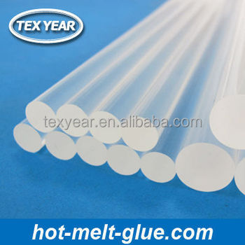 EVA Hot Melt Adhesive, hot melt glue stick, made in Taiwan